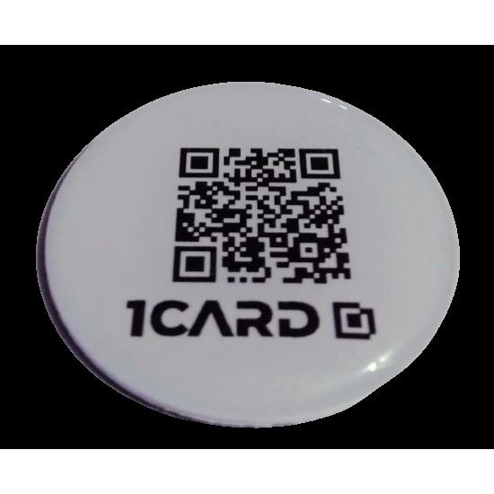 1Card Bubble
