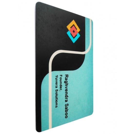 1Card Enigma
