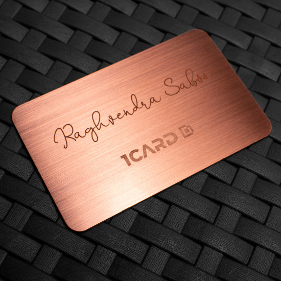 1Card VIP - Copper