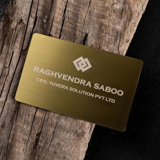 1Card VIP - Gold
