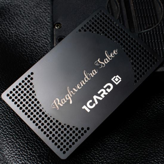 1Card VIP - Lucent